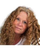 Colloque SOS TSAF Chantal Brouilette Enseignante en adaptation scolaire et artiste peintre,  elle est V.P. trésorière de SafEra
